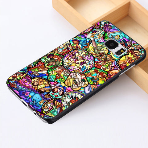 Disney Phone Case for Samsung