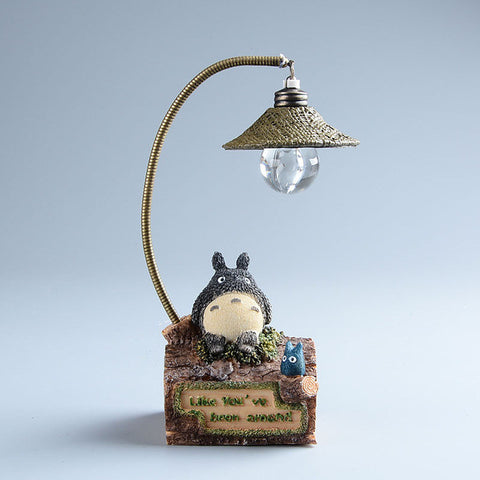 Totoro LED Night Light Kids Toys