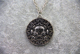 Pirates of the Caribbean Pendant Necklace