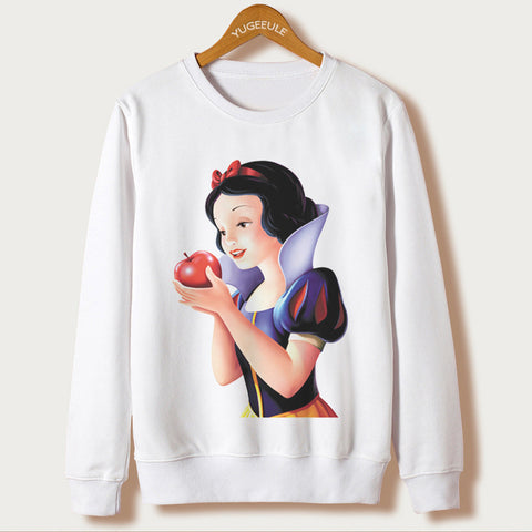 Snow White Princes Long Sleeve