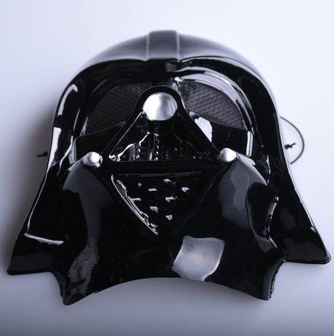 Star Wars Face Mask Darth Davis