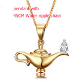 Pendants Jewelry Lamp of Aladdin