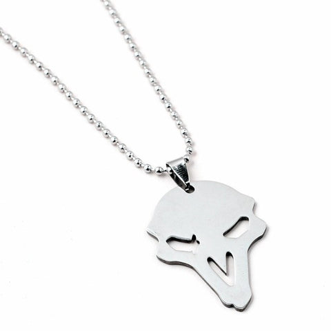 Overwatch Necklace Pendant Stainless Steel