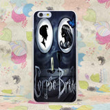Corpse Bride Phone Cover for iPhone