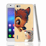 Bambi and Thumper Cover Phone Case for Sony Xperia