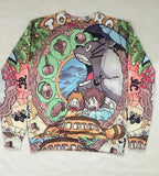 My Neighbor Totoro Sweatshirts
