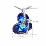 Kingdom Hearts Pendant Necklaces