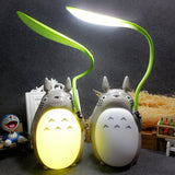 Cute Totoro Lamp Led  Rechargeable