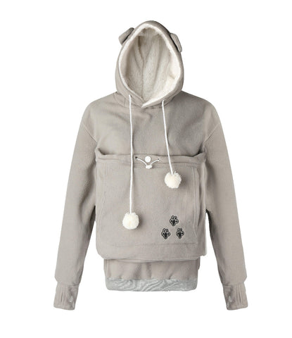 Women's Kangaroo Large Pocket Hoodies