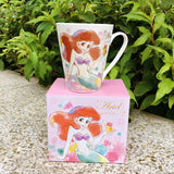 Disney Princess Ceramic Coffee Mug