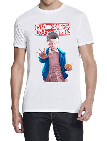 Stranger Things Eleven T-Shirt