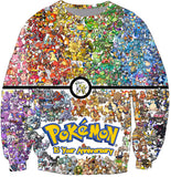 Pokemon Sweatshirt