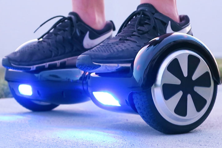 How To Choose The Best Hoverboard?