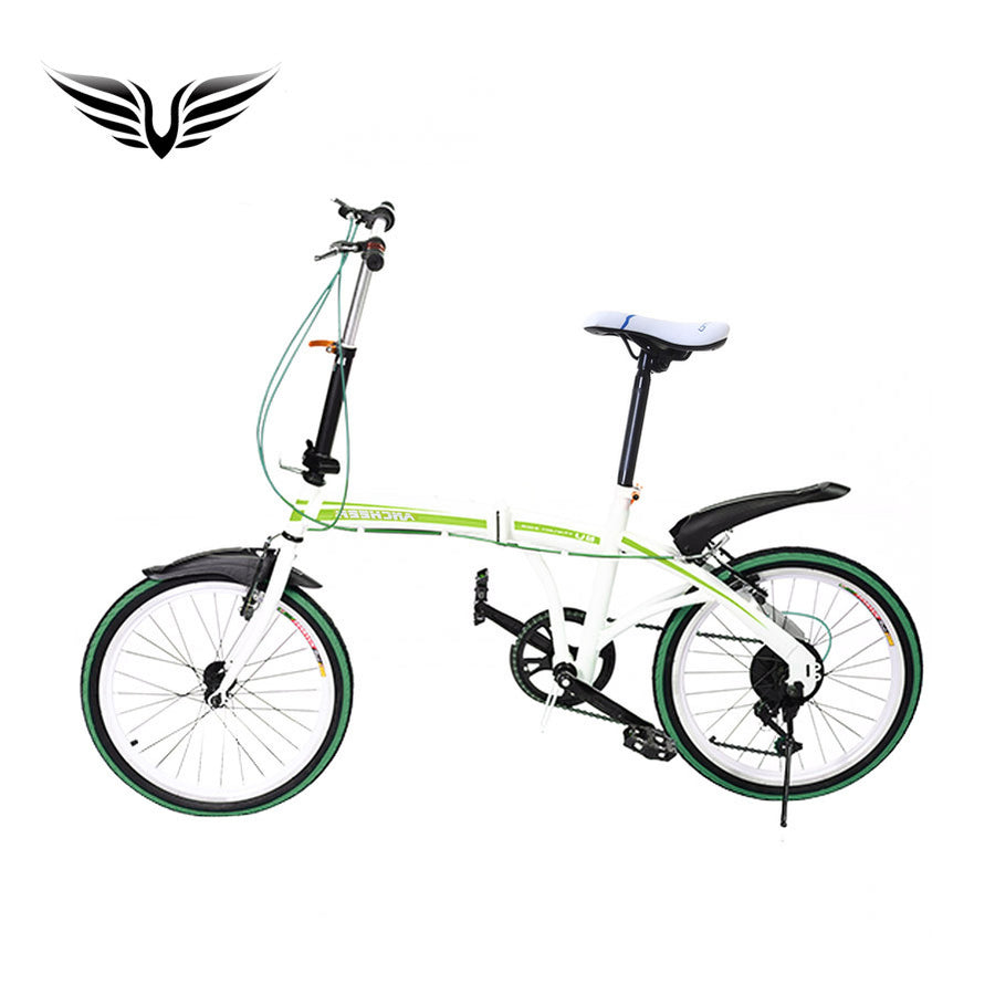 Mk88 Lightweight Sports Bicycle