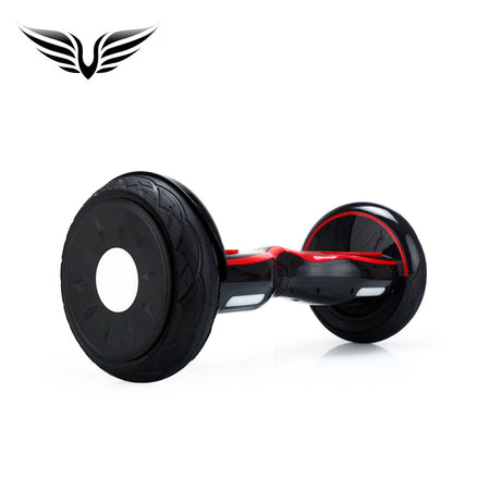 Moto-K27 Wide Tires Hoverboard