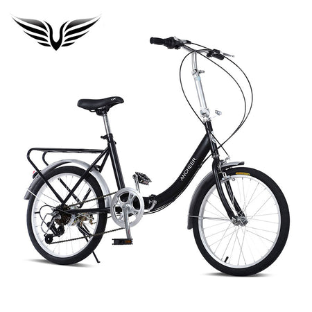 M453 7 Speed Folding Bicycle