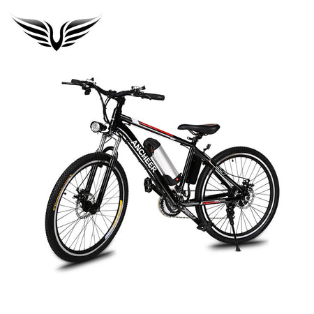 M755 Electric Mountain Bike