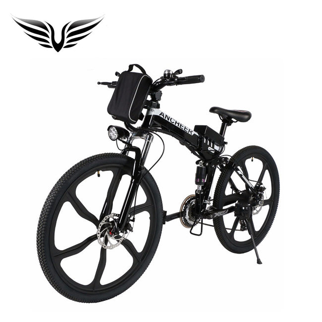 M550 26'' Foldable Electric Mountain Bike
