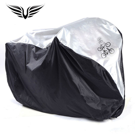 High Quality Water Resistant Bicycle Cover