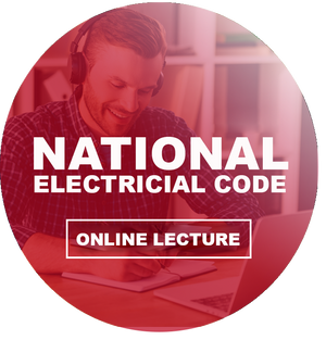 2014 Electrician Online Prep (20 PART) National Electrical Code Lecture Series