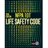NFPA 101 Life Safety Code, 2015 Edition