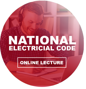 2020 Electrician Online Prep (20 PART) National Electrical Code Lecture Series