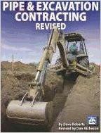 Pipe & Excavation Contracting, Dave Roberts, 2011