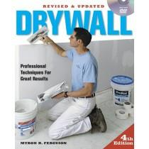 Drywall, 4th Edition