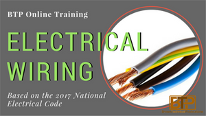 Online Course Review to Electrical Wiring (Based on 2017 NEC)®