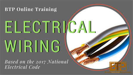 Miraculous Online Course Review To Electrical Wiring Based On 2017 Nec One Wiring Cloud Hisonuggs Outletorg