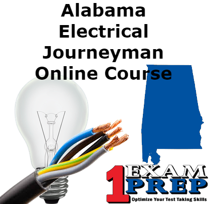 ProV State of Alabama Electrical Journeyman - Online Exam Prep Course