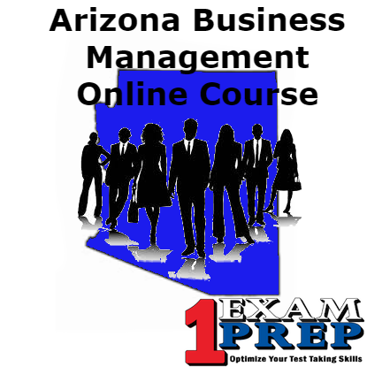 Arizona Statues and Rules Online Prep Course