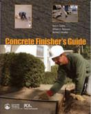 Concrete Finisher's Guide