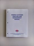 Energy Systems Analysis and Management