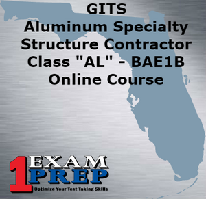 GITS Aluminum Specialty Structure Contractor - Class
