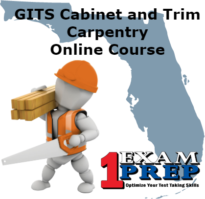 GITS Cabinet and Trim Carpentry Online Course