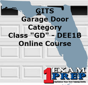 "GITS Garage Door Category - Class ""GD"" - DEE1B"