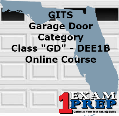GITS Garage Door Category - Class