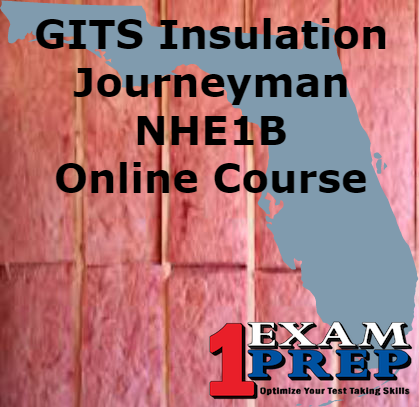 GITS Insulation Journeyman - NHE1B