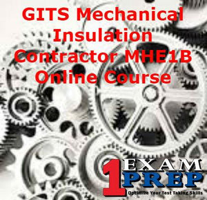 GITS Mechanical Insulation Contractor - MHE1B