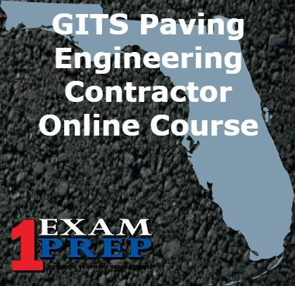 GITS Paving Engineering Contractor Course