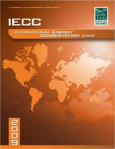 International Energy Conservation Code, 2009 Edition