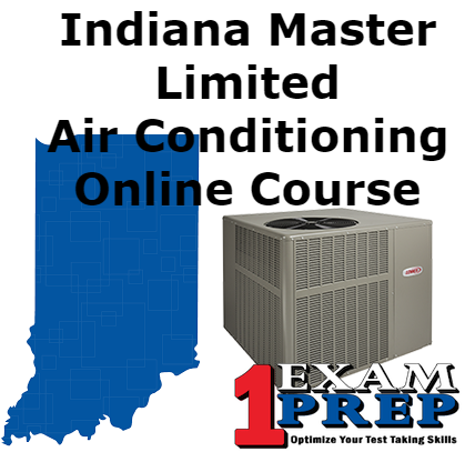Indiana Master Limited Air Conditioning Course