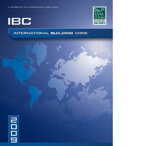 International Building Code, 2009