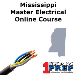 Mississippi Master Electical Course