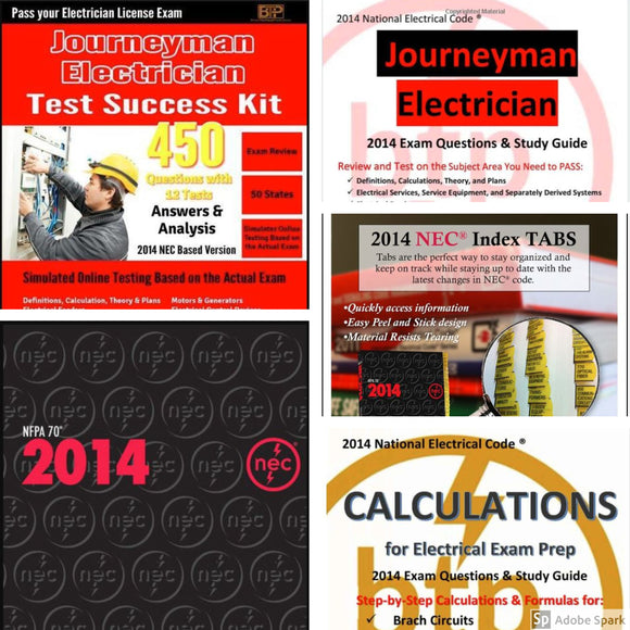how to become an electrician, how much do electricians make, where to take an electrician exam, national electrician test, electrician webinar, electrician test session, how to become an electrician in my state, where to get electrician exam books, how to become an electrician in Florida