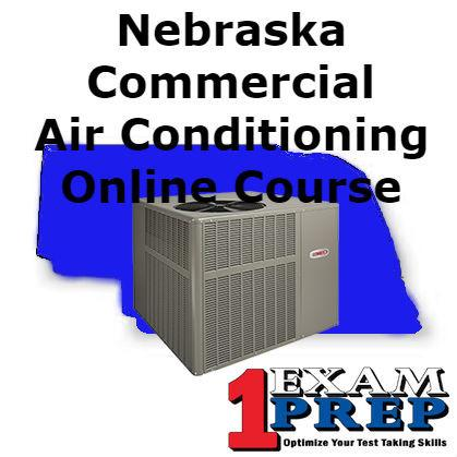 Nebraska Commercial Air Conditioning Online Course