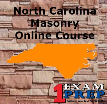 North Carolina Masonry Course
