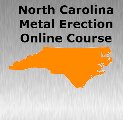 North Carolina Metal Erection