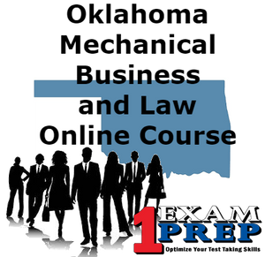 Oklahoma Mechanical Business and Law Course